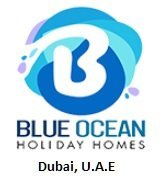 Blue Ocean Holiday Homes, Dubai