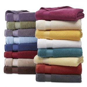 Cannon Color towel