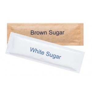 sugar stick
