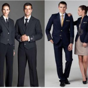 Reception/Front Desk Uniform