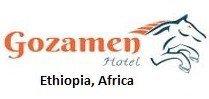 Gozamen Hotel, Ethiopia
