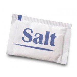 salt-sachet
