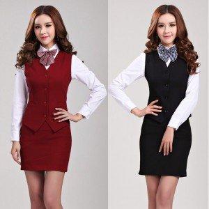 Uniform-Waitress