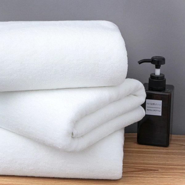 Luxury Hotel Towel