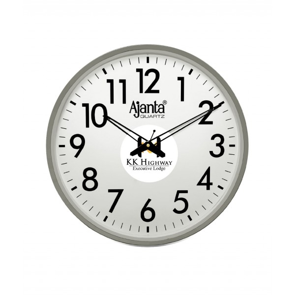 Wall clock for Hotel