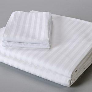 Bed Sheet Stripe