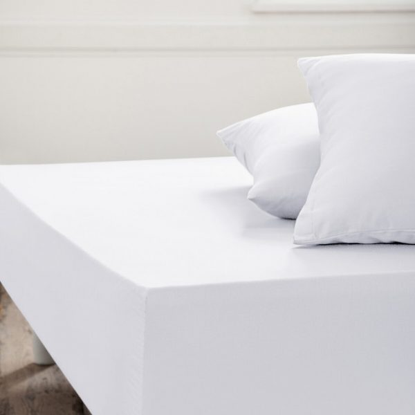 Hotel cotton fitted Sheet
