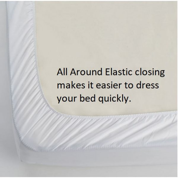 Fitted Sheet Elastic